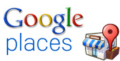 what is google places?